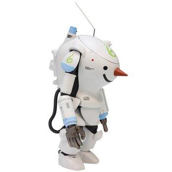 K Snowman Action Model 05