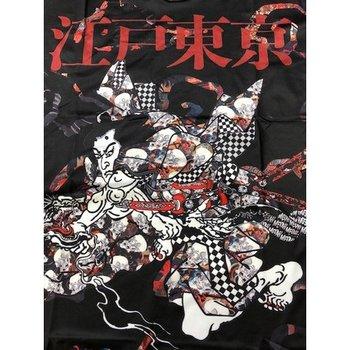 a8b1b92d552 ACDC RAG Edo Samurai T-Shirt