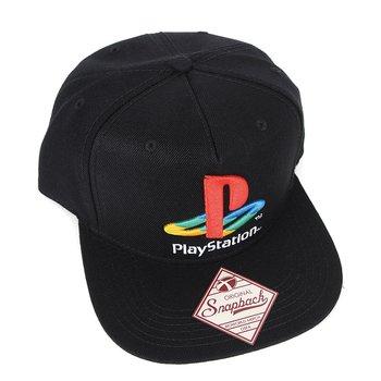 Sony PlayStation Logo Snapback 1 dd7604d35ba3
