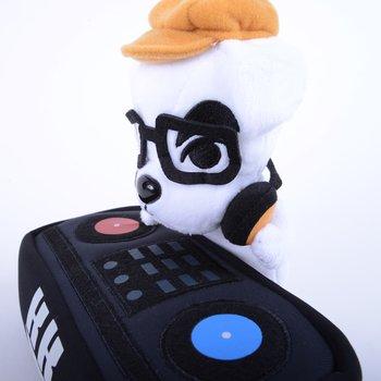 f59d98a24df59d DJ K.K. Slider 6 Plush | Animal Crossing