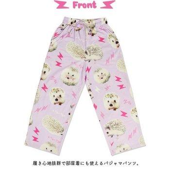 e4755ba6a582 ACDC RAG Hedgehog Pajama Pants