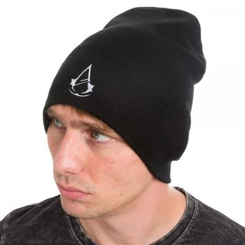 Assassin creed unity logo black slouch beanie jpg 350x350 Anime slouch  beanie d2ba6be37a3e