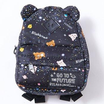 Rilakkuma in Space Mini Backpack 1 27df127d7155a