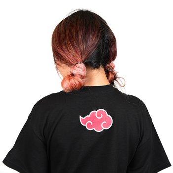 Naruto Shippuden Anti Village Symbols Adult T Shirt Tokyo Otaku