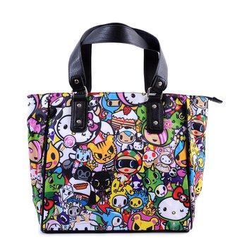2dffa1684 Hello Kitty x tokidoki Shoulder Tote Bag | Tokyo Otaku Mode Shop