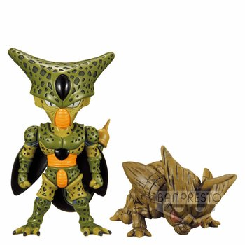 Dragon Ball Z World Collectable Figure Mystery Box Figure ...