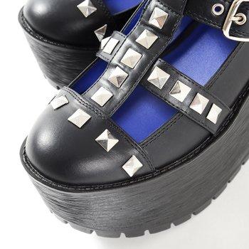 ca454fc24a7 YOSUKE USA Platform Chunky Sandal 5