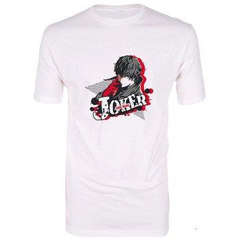 accc24474 Persona 5 Protagonist Joker Men's T-Shirt