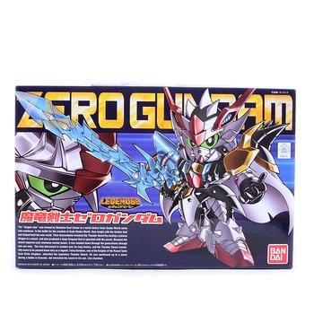 Gundam SD BB Senshi #378: Maryu Kenshi Zero Gundam Legend BB Plastic Model  Kit