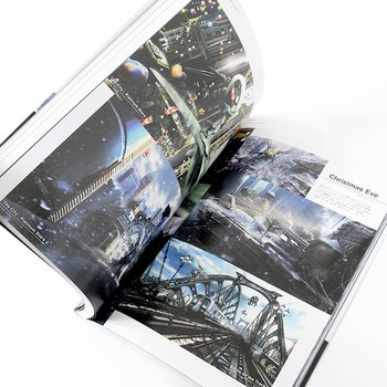 Bayonetta 2 Official Settings Collection Book The Eyes Of 9