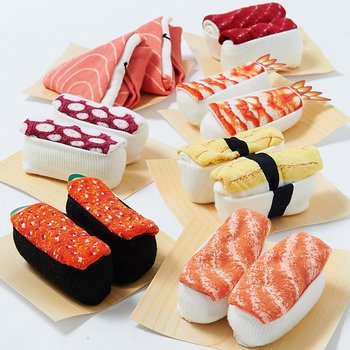 picture of Sushi Socks 1
