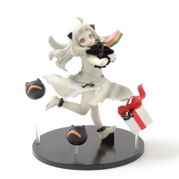 picture of Kantai Collection -KanColle- Northern Princess - Heavy Damage Ver. 1