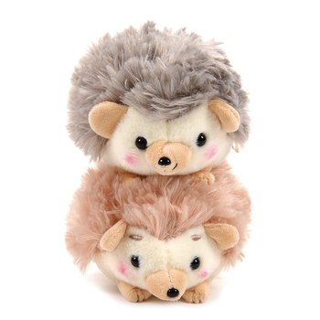 Harinezumi No Harin Hedgehog Plush Collection Standard Tokyo