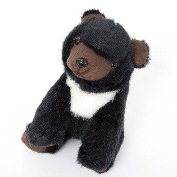 Japanese Animal Plush Asian Black Bear Tokyo Otaku Mode Shop