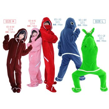 Damegi Blanket Pajamas 21 d7f3dc1f9