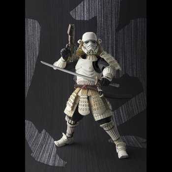 Movie Realization Ashigaru Stormtrooper | Star Wars 1