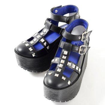 3eba3644031 YOSUKE USA Platform Chunky Sandal 1