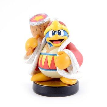 King Dedede Amiibo Super Smash Bros Us Ver Tokyo Otaku Mode Shop