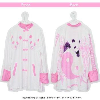 6c7e946845d7 ACDC RAG Panda China Jacket