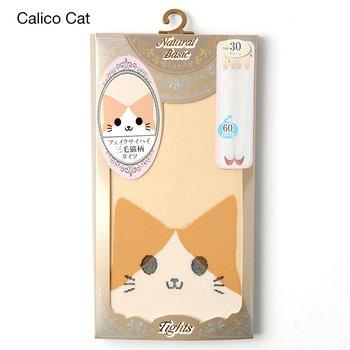 2153a13db8d Animal Fake Thigh High Tights (Cat) 4