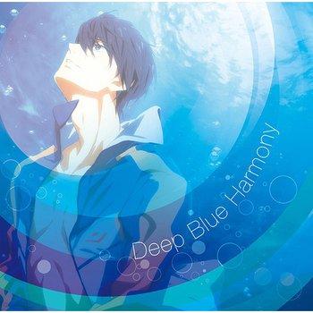 Tv Anime Free Dive To The Future Original Soundtrack