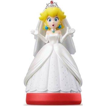 Super Mario Odyssey Peach Wedding Outfit Amiibo Tokyo Otaku Mode Shop