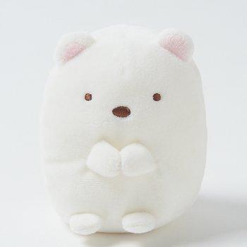Sumikko Gurashi Polar Bear Plush Small Tokyo Otaku Mode Shop