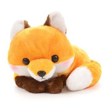 Amuse Plush Fox