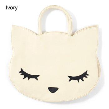 Osumashi Pooh-chan Tote Bag | Tokyo Otaku Mode Shop