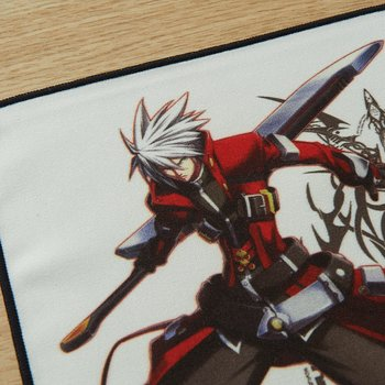 Bloodedge ragna