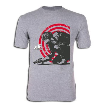 1b5d46548 Persona 5 Protagonist 01 Men's T-Shirt
