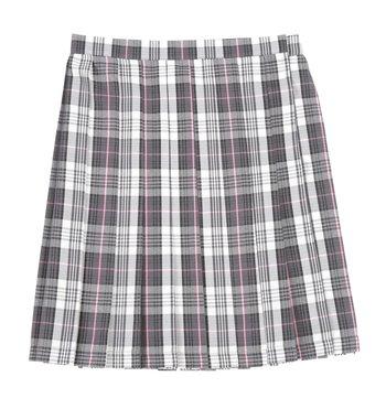 8d5164359 Teens Ever Gray x Pink High School Uniform Skirt | Tokyo Otaku Mode Shop