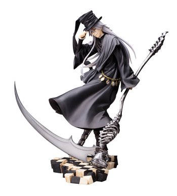 ArtFX J Black Butler Book Of Circus Undertaker 2