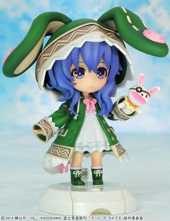 Nano Rich Voice Collection Date A Live II Yoshino