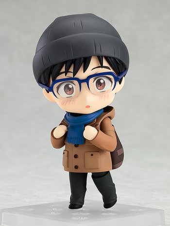 Nendoroid Yuri On Ice Katsuki Casual Ver