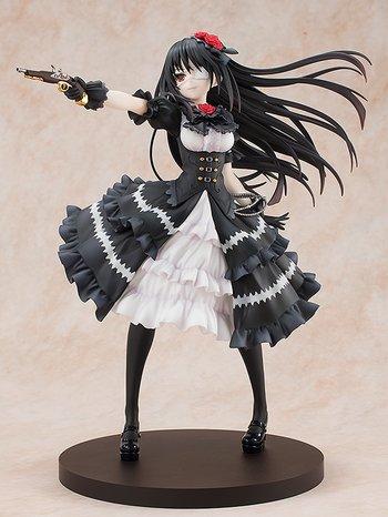 Date A Live Kurumi Tokisaki Fantasia 30th Anniversary Ver 1 7 Scale Figure