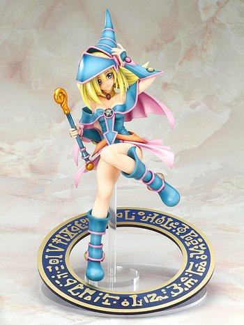 Dark Magician Girl Doujinshi