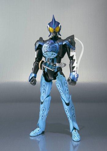 S H Figuarts Kamen Rider OOO Shauta Combo