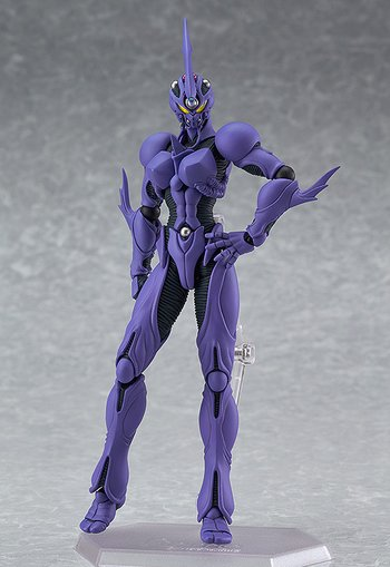 picture of figma Guyver II F: Movie Color Ver. 3