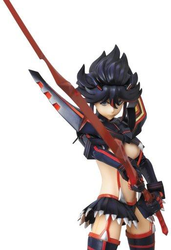 Real Action Heroes No 664 Ryuko Matoi Kamui Senketsu Ver