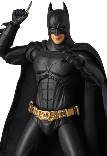 Mafex Batman Batman Begins Suit  sc 1 st  Tokyo Otaku Mode : batman begins halloween costume  - Germanpascual.Com