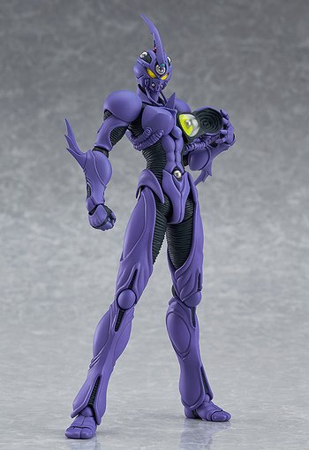 picture of figma Guyver II F: Movie Color Ver. 1