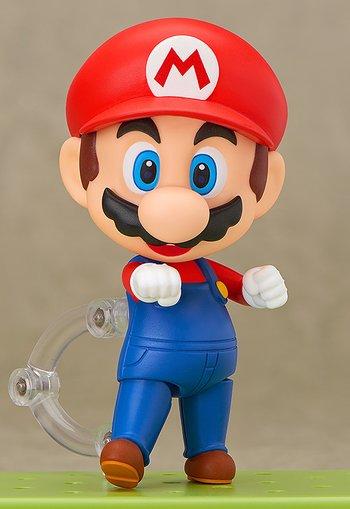 Nendoroid Super Mario Bros Mario Re Run Tokyo Otaku Mode Shop