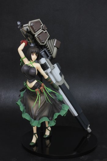 Costumes & Accessories Costume Props God Eater Sakuya Gun Weapon Pvc Cosplay Prop