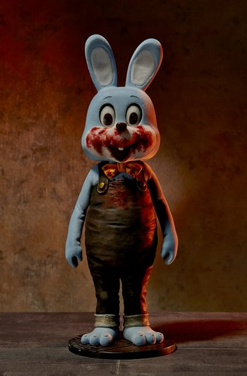 Silent Hill 3 Robbie the Rabbit (Blue Ver.) 1 & Silent Hill 3 Robbie the Rabbit (Blue Ver.) | Tokyo Otaku Mode Shop