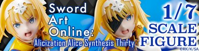 SAO Alice Synthesis Thirty