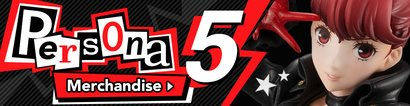 Persona Series Label page