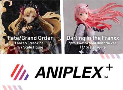 Aniplex Figure Push
