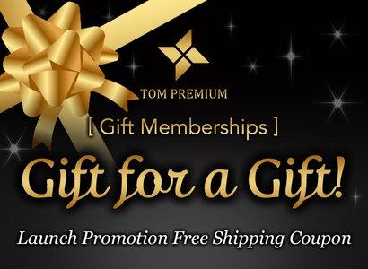 TOM Premium Gifts