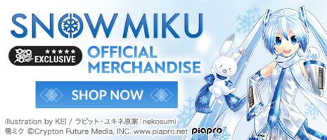 Snow Miku Feature